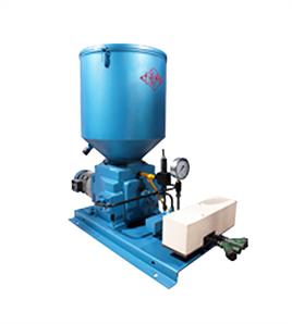 HB-P系列电动润滑泵及装置(40MPa)