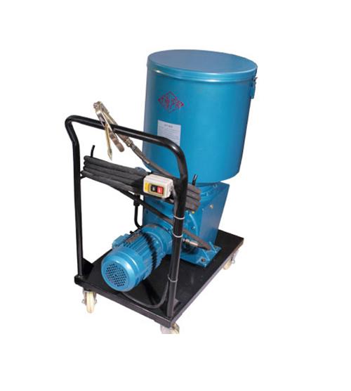 天津DRB-P系列电动润滑泵及装置(40MPa)