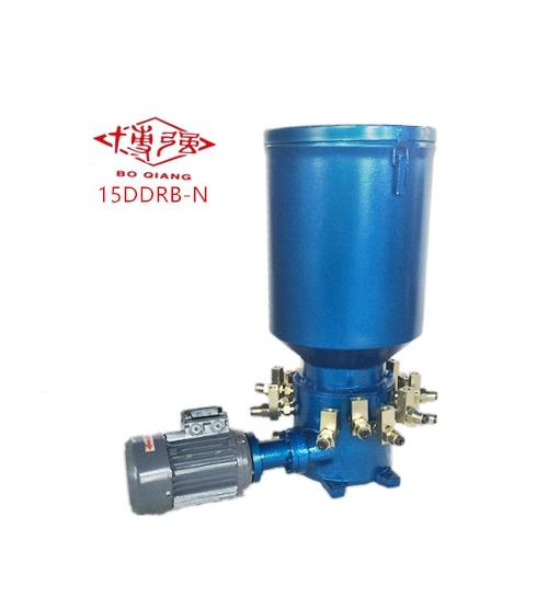 常熟DDRB-N型多点润滑泵(31.5MPa)