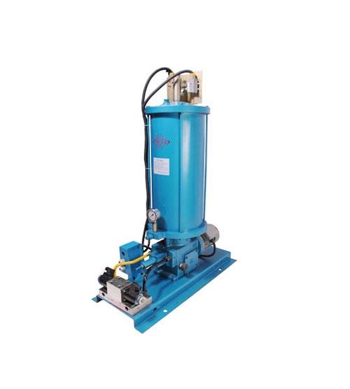 常熟DRB-L系列电动润滑泵(20MPa)