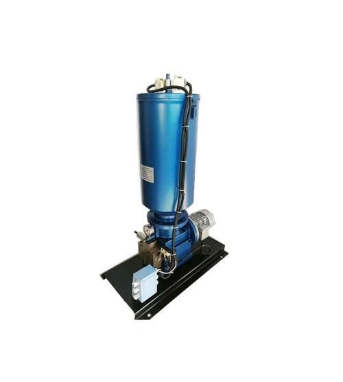 DRB-J系列电动润滑泵(10MPa)