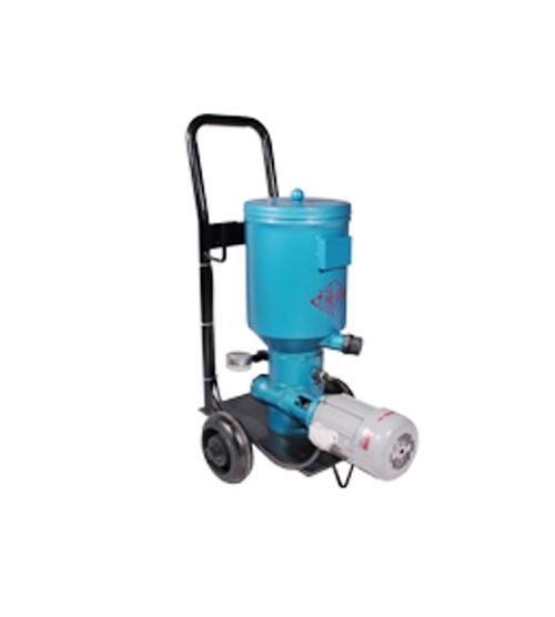 DB、DBZ型单线干油泵及装置(10MPa)