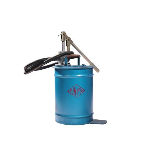 SJB-D60型手动加油泵(0.63MPa)