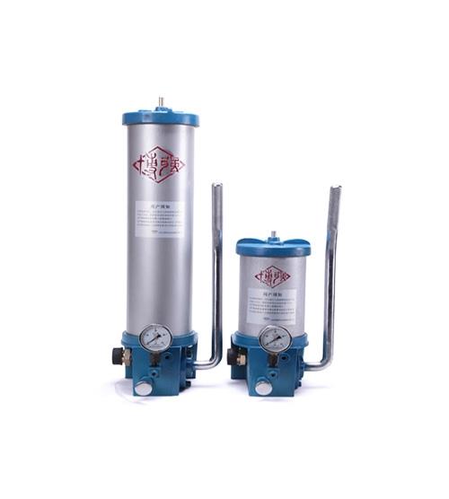 SRB-J/L系列手动润滑泵(10MPa、20MPa)