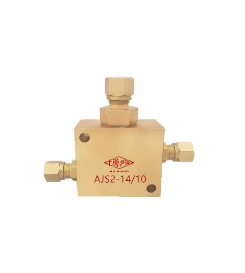 天津油气分配器