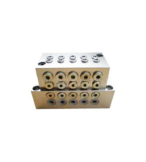 天津QHQ-J型油-气分配混合器
