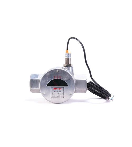 天津YXQ型油流发讯器(0.4MPa)