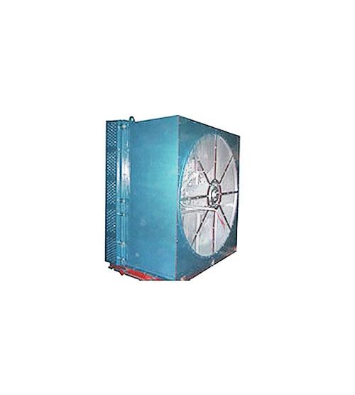 KL型空气冷却器(0.63MPa
