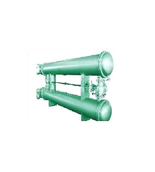 天津SGLL型双联油冷却器(1.6MPa)