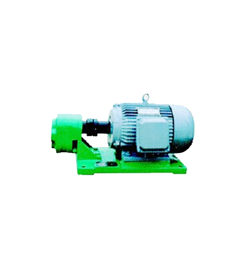 WBZ型卧式齿轮油泵装置(0.63MPa)
