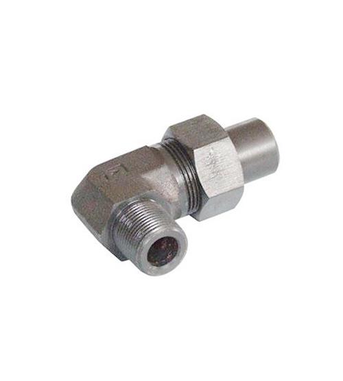 昆山焊接式管接头(31.5MPa)