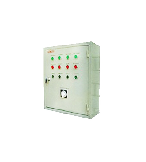 GDK02型电气控制箱(40MPa)
