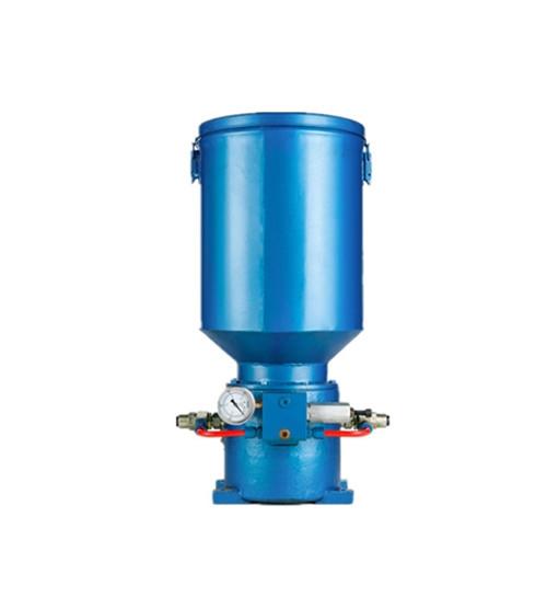 DB-N系列单线润滑泵(31.5MPa)